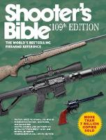 Shooter's Bible The World's Bestselling Firearms Reference by Jay Cassell