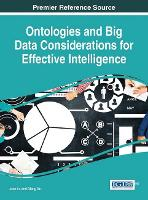 Ontologies and Big Data Considerations for Effective Intelligence by Joan Lu