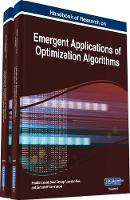 Handbook of Research on Emergent Applications of Optimization Algorithms by Pandian Vasant