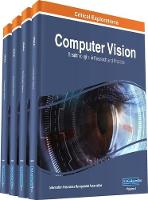 Computer Vision Concepts, Methodologies, Tools, and Applications by Information Resources Management Association