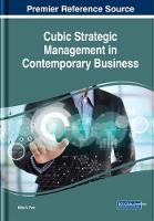 Cubic Strategic Management in Contemporary Business by Mihai V. Putz