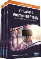 Virtual and Augmented Reality: Concepts, Methodologies, Tools, and Applications by Information Resources Management Association