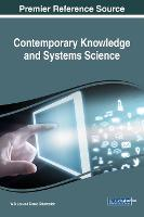 Contemporary Knowledge and Systems Science by W. B. Lee