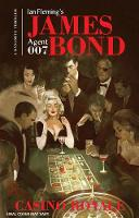 James Bond: Casino Royale by Ian Fleming, Van Jensen, Matthew Southworth