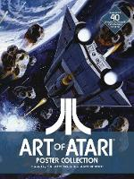 Art of Atari Poster Collection by None