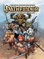 Pathfinder: Worldscape by Erik Mona, Jonathan Lau