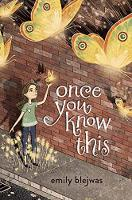 Once You Know This by Emily Blejwas