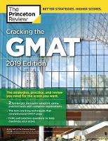 Cracking the GMAT with 2 Computer-Adaptive Practice Tests by Princeton Review