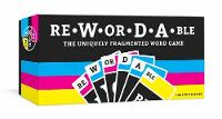 Rewordable - The Uniquely Fragmented Word Game by Allison Parrish