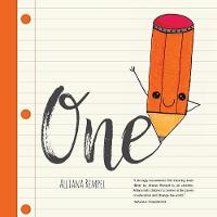 One by Alliana Rempel