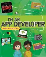 Generation Code: I'm an App Developer by Max Wainewright