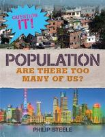 Question It!: Population by Philip Steele