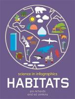 Science in Infographics: Habitats by Jon Richards