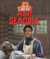 Fact Cat: History: Mary Seacole by Izzi Howell
