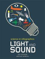 Science in Infographics: Light and Sound by Jon Richards