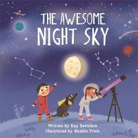 Look and Wonder: Night sky by Kay Barnham