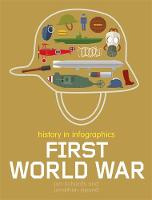 History in Infographics: First World War by Jon Richards
