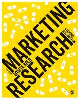 Marketing Research A Concise Introduction by Bonita Kolb