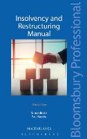 Insolvency and Restructuring Manual by Simon Beale, Paul Keddie