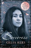 Cover for Sorceress by Celia Rees