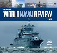 Seaforth World Naval Review by Conrad Waters