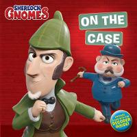On the Case by A. E. Dingee
