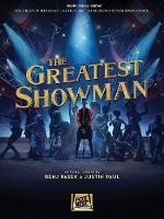 The Greatest Showman - Piano, Vocal & Guitar by Benj Pasek, Justin Paul