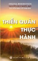 Thien Quan Thuc Hanh Ban in Nam 2017 by Sylvia Boorstein