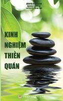 Kinh Nghiem Thien Quan Huong Dan Thien Tap Trong Cuoc Song Hang Ngay by Joseph Goldstein