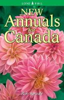 New Annuals for Canada by Rob Sproule