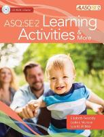 Ages & Stages Questionnaires (R): Social Emotional (ASQ:SE-2 (TM)): Learning Activities & More A Parent-Completed Child Monitoring System for Social-Emotional Behaviors by Elizabeth Twombly