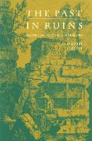 The Past in Ruins Tradition and the Critique of Modernity by David Gross