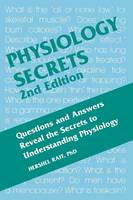 Physiology Secrets by Hershel Raff