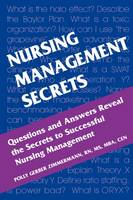 Nursing Management Secrets by Polly Gerber Zimmermann