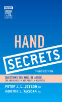 Hand Secrets by Peter J.L. Jebson, Morton L. Kasdan