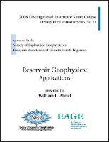 Reservoir Geophysics Applications by William L. Abriel