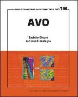 AVO by Satinder Chopra, John Castagna