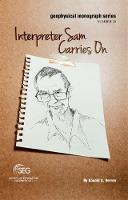 Interpreter Sam Carries on by Donald A. Herron