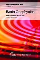 Basic Geophysics by Enders A. Robinson, Dean Clark