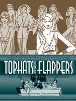 Pin-up Art Of Russell Patterson Top Hats and Flappers by Alex Chun