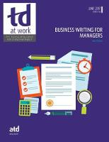 Business Writing for Managers by Ken O'Quinn