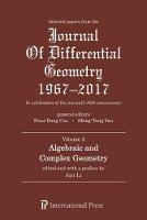 Selected Papers from the Journal of Differential Geometry 1967-2017, Volume 2 by Simon Donaldson