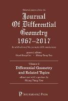 Selected Papers from the Journal of Differential Geometry 1967-2017, Volume 3 by Simon Donaldson