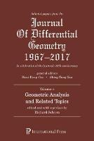 Selected Papers from the Journal of Differential Geometry 1967-2017, Volume 4 by Simon Donaldson