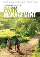Introduction to Park Management by Samuel V. Lankford