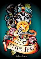 Eight Coins' Tattoo Tarot by Lana Zellner