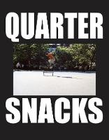 Tf At 1: 10 Years Of Quartersnacks by Quartersnacks