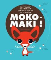 Mokomaki Let's Count by Satu Kontinen, Benjamin Mott