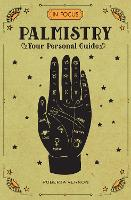 In Focus Palmistry Your Personal Guide by Sasha Fenton