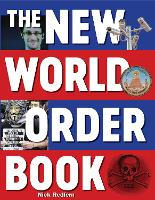 The New World Order Book by Nick Redfern